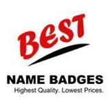Best Name Badges coupons