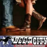 Boot City coupons