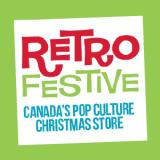 Retro Festive Canada coupons