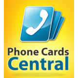 Phone Cards Central coupons