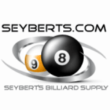Seybert's Billiard Supply coupons
