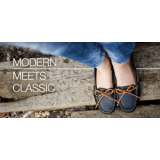 Moccasins Direct coupons