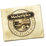 MarketSpice coupons