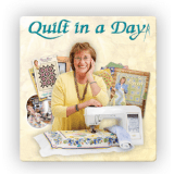 Quilt in a Day of Paducah coupons