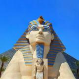 Luxor Las Vegas coupons