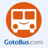 GotoBus coupons