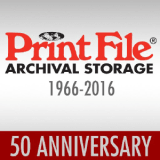 Print File Archival Storage coupons