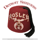 Detroit Shrine Circus coupons