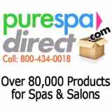 Purespa Direct coupons