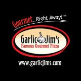 Garlic Jim's Famous Gourmet Pizza coupons