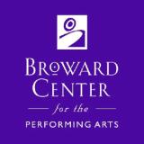 Broward Center coupons