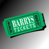 Barry's Tickets Service coupons