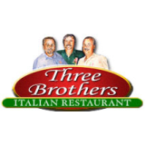 Three Brothers Italian Restaurant coupons
