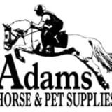 Adams Horse Supplies coupons
