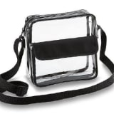 Clear Handbags & More coupons