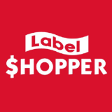 Label SHOPPER coupons