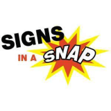 Signs In A Snap coupons
