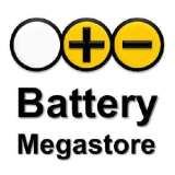 Battery Megastore UK coupons