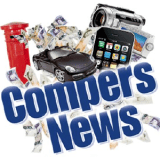 Compers News coupons