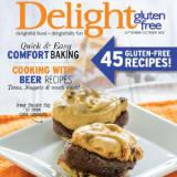 Delight Gluten-Free Magazine coupons