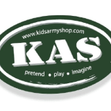 Kids Army Shop coupons