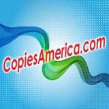 Copies America.com coupons