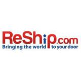 ReShip coupons