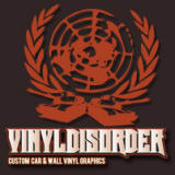 Vinyl Disorder coupons