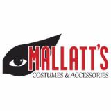 Mallatt's Costumes & Accessories coupons