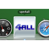 VPN4ALL coupons