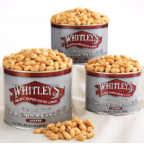 Whitley's Peanut Factory coupons
