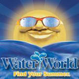 Water World Colorado coupons