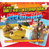 Wet 'N Wild Hawaii coupons