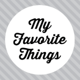 My Favorite Things coupons