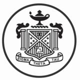 Sigma Theta Tau International coupons