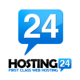 Hosting 24 coupons