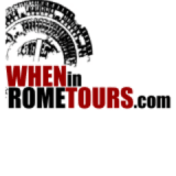 When In Rome Tours coupons