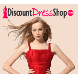 Discount Dress Shop coupons