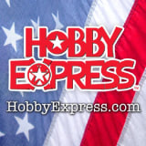 Hobby Express coupons