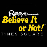 Ripley's Believe It Or Not! Times Square coupons