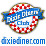 Dixie Diners' Club coupons