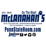 McLanahan's Penn State Room coupons