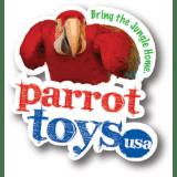 Parrot Toys USA coupons