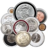 The Coin Supply Store coupons