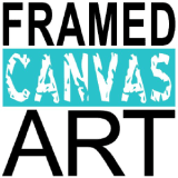 Framed Canvas Art coupons