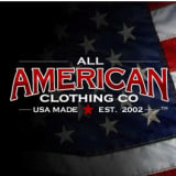 All American Clothing coupons