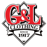 G&L Clothing coupons