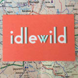 Idlewild Books coupons