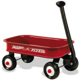Classic Red Wagons coupons