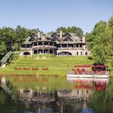 The Lake Placid Lodge coupons